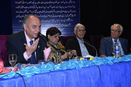9th Urdu Conference-1st Day (16)