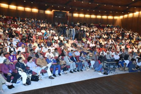 9th Urdu Conference-1st Day (19)