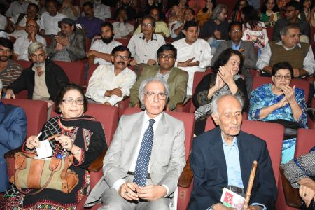 9th Urdu Conference-1st Day (1)