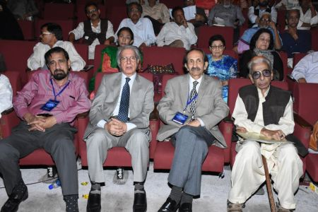 9th Urdu Conference-1st Day (4)