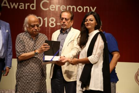 ACIAC Graduation Award Ceremony 2018-19 At Arts Council Karachi (14)