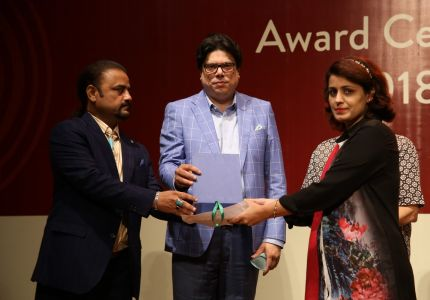 ACIAC Graduation Award Ceremony 2018-19 At Arts Council Karachi (4)