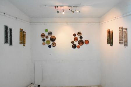 A Palette Knife Painting Exhibition At Ahmed Pervez Art Gallery, Arts Council Karachi (7)