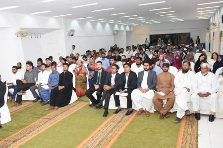 A Seminar On World Mental Health Day At Arts Council Karachi(10)