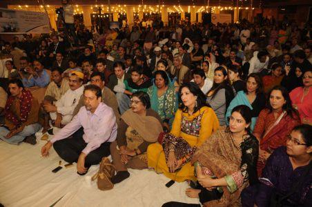Aalmi Urdu Conference-2010-16
