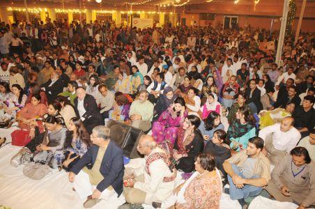 Aalmi Urdu Conference 2010-15