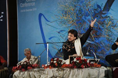 Aalmi Urdu Conference 2010-2