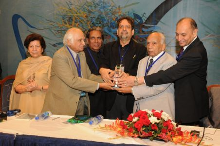 Aalmi Urdu Conference 2010-7