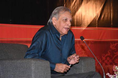 Aetraf E Kamal Of Producer And Director M Zaeer Khan (12)