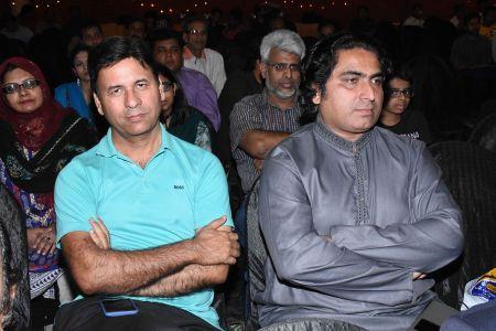 Aetraf E Kamal Of Producer And Director M Zaeer Khan (16)