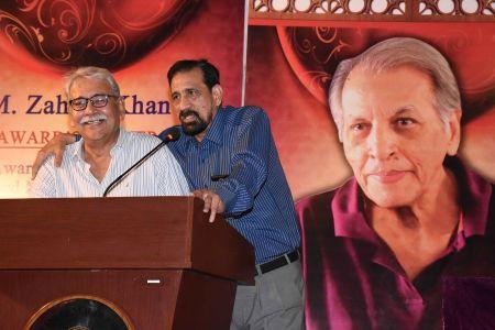 Aetraf E Kamal Of Producer And Director M Zaeer Khan (19)