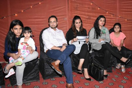 Aetraf E Kamal Of Producer And Director M Zaeer Khan (22)