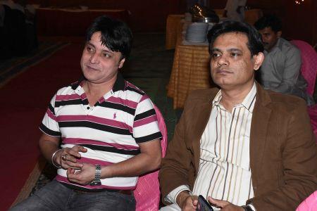 Aetraf E Kamal Of Producer And Director M Zaeer Khan (28)