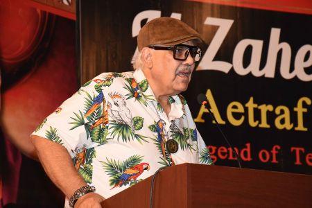 Aetraf E Kamal Of Producer And Director M Zaeer Khan (46)