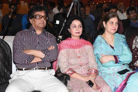 Aetraf E Kamal Of Producer And Director M Zaeer Khan (48)