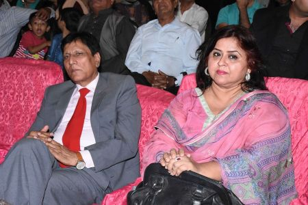Aetraf E Kamal Of Producer And Director M Zaeer Khan (49)