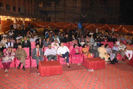 Aetraf E Kamal Of Producer And Director M Zaeer Khan (5)