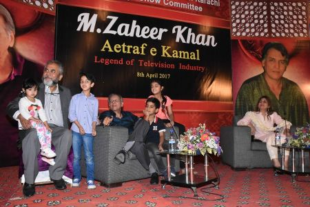 Aetraf E Kamal Of Producer And Director M Zaeer Khan (63)