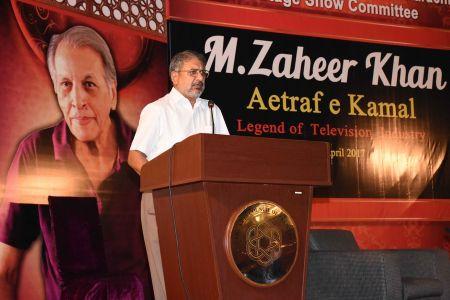 Aetraf E Kamal Of Producer And Director M Zaeer Khan (78)