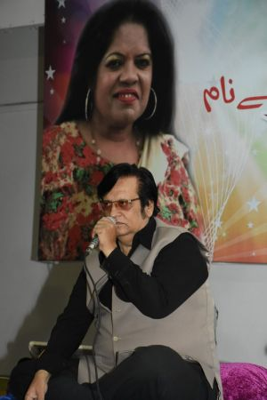 An Evening With Singer Mona Niaz, At Arts Council Of Pakistan Karachi (24)