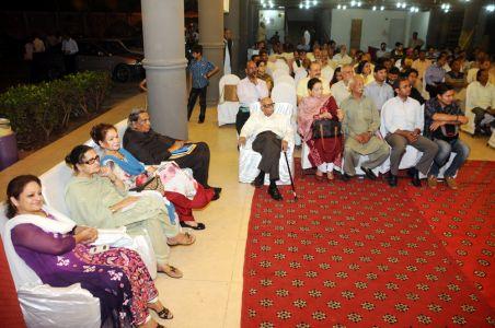 April Aitraaf E Kamal-ek Shaam 23 April 2014 -07