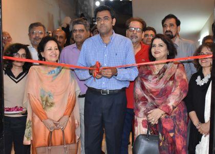 Arts Council Karachi 0