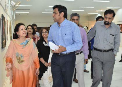 Arts Council Karachi 2