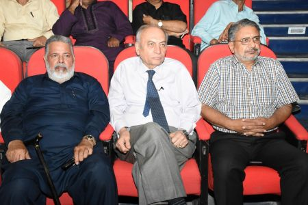 Arts Council Organized A Condolence Gathering For Muzafar Ahmed Hashmi (14)