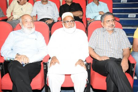 Arts Council Organized A Condolence Gathering For Muzafar Ahmed Hashmi (44)