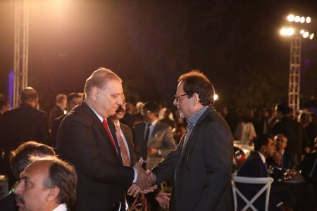 Arts Council Organized An Evening For Delegates Of IDEAS 2018 (18)