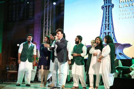 Arts Council Organized An Evening For Delegates Of IDEAS 2018 (19)