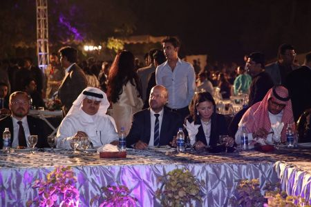 Arts Council Organized An Evening For Delegates Of IDEAS 2018 (20)