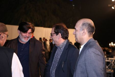 Arts Council Organized An Evening For Delegates Of IDEAS 2018 (21)