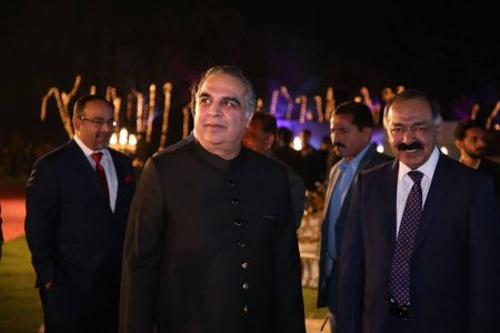 Arts Council Organized An Evening For Delegates Of IDEAS 2018 (3)