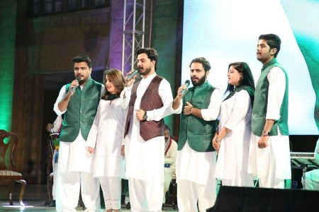 Arts Council Organized An Evening For Delegates Of IDEAS 2018 (5)