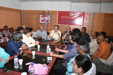 Audio Visual Committee Meeting (2)