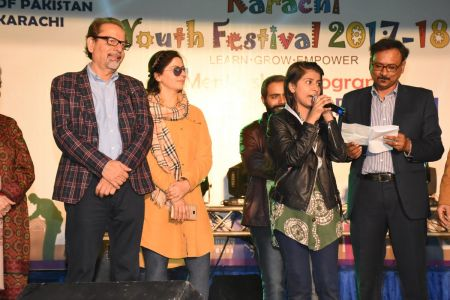 Award Distribution Distt Korangi Youth Festival 2017-18 (25)
