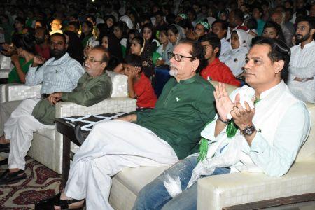 Azadi Festival 2018, 14th August Celebrations At Arts Council Of Pakistan Karachi (39)
