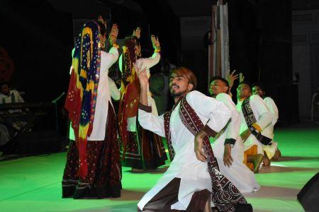 Azadi Festival 2018, 14th August Celebrations At Arts Council Of Pakistan Karachi (52)