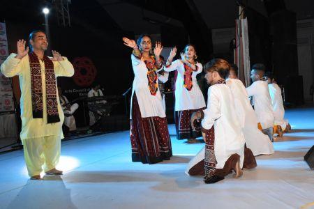 Azadi Festival 2018, 14th August Celebrations At Arts Council Of Pakistan Karachi (53)