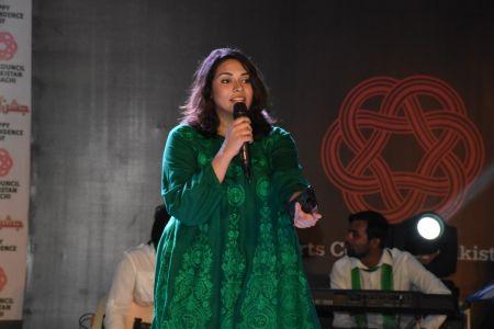 Azadi Festival 2018, 14th August Celebrations At Arts Council Of Pakistan Karachi (59)