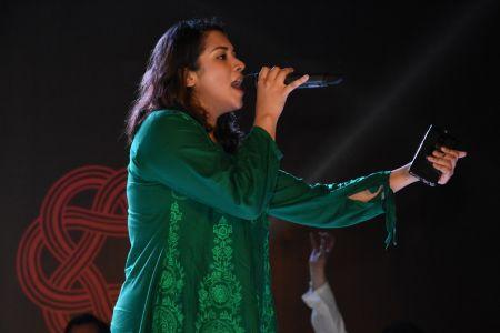 Azadi Festival 2018, 14th August Celebrations At Arts Council Of Pakistan Karachi (61)