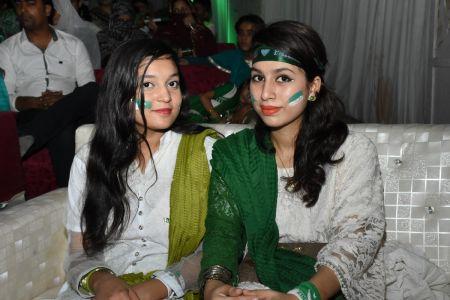 Azadi Festival 2018, 14th August Celebrations At Arts Council Of Pakistan Karachi (69)