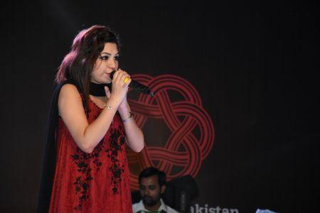 Azadi Festival 2018, 14th August Celebrations At Arts Council Of Pakistan Karachi (71)