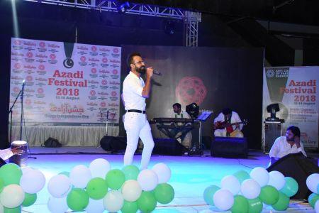 Azadi Festival 2018, 14th August Celebrations At Arts Council Of Pakistan Karachi (73)
