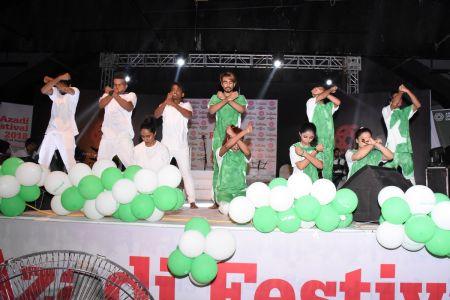 Azadi Festival 2018, 14th August Celebrations At Arts Council Of Pakistan Karachi (83)