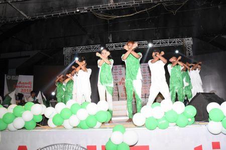 Azadi Festival 2018, 14th August Celebrations At Arts Council Of Pakistan Karachi (87)