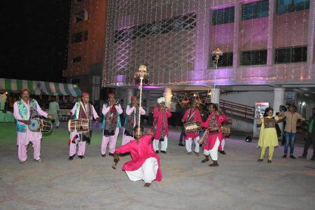 Azadi Festival 2018, 71st Independence Day Of Pakistan Celebration At Arts Council Of Pakistan Karachi (10)