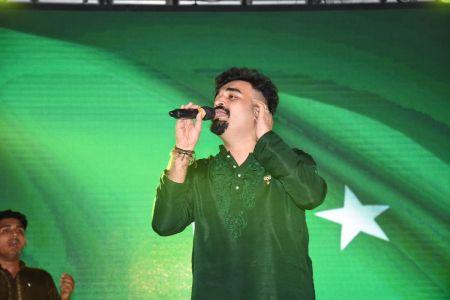 Azadi Festival 2018, 71st Independence Day Of Pakistan Celebration At Arts Council Of Pakistan Karachi (14)