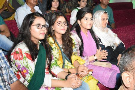 Azadi Festival 2018, 71st Independence Day Of Pakistan Celebration At Arts Council Of Pakistan Karachi (19)